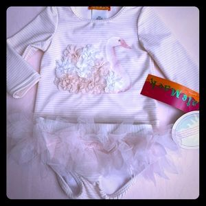 Swimming suit for baby girl 3-6 months
